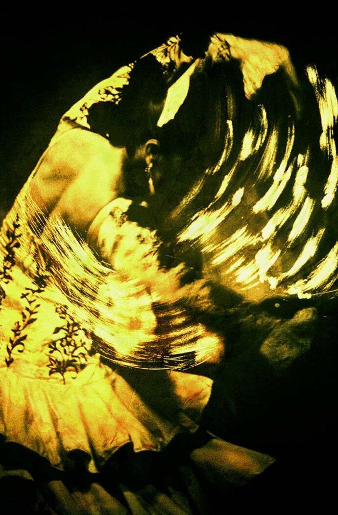 Flamenco a Medianoche 1